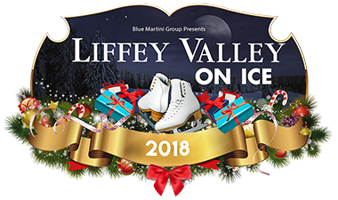 Liffey Valley On Ice
